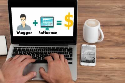 ¿Cómo gano dinero en 2018 con el influencer marketing? - Generación Blogger