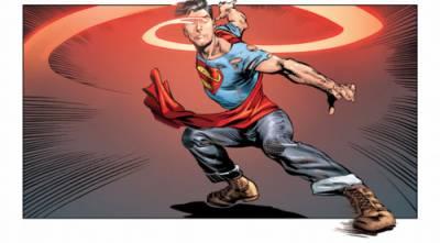Reseñas Relámpago: Superman de Grant Morrison - Dynamic Culture