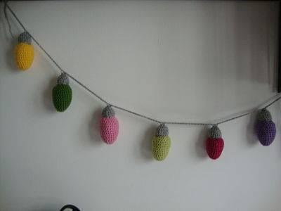 Lowcost por el DIY: Bombillas de colores