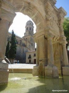 Qué ver en BAEZA (Jaén)