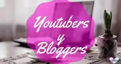 SofMlbw: Últimos Youtubers Favoritos #1