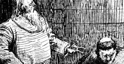 El Descanso del Escriba: 'Pura raza vikinga' y otros cuentos