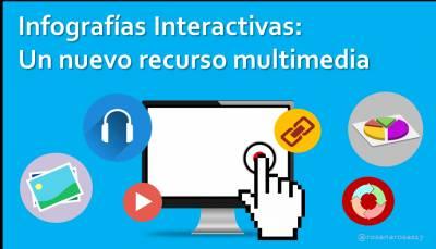 Infografías Interactivas: Un Nuevo Recurso Multimedia