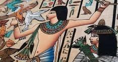 Cuaderno de Historia, J. Ossorio: La vida de las mujeres egipcias durante la dinastía XVIII, Armijo Navarro