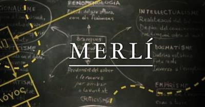 [Series] 'Merlí' y los peripatéticos, cómo la filosofía cura los corazones