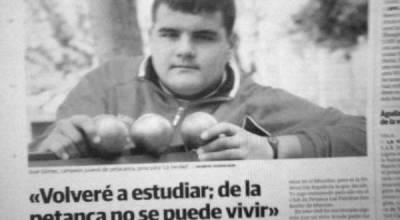 ¿recordáis A José Gómez Guerrero? Vuelve A Ser Noticia