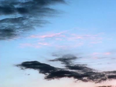 Nubes (fotografía)