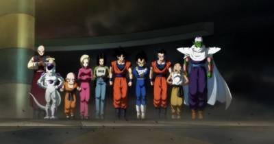 Se ha revelado la primera imagen promocional y detalles de la nueva película de Dragon Ball