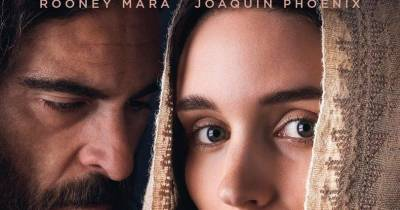 Reflexiones de un páter cinéfilo : María Magdalena