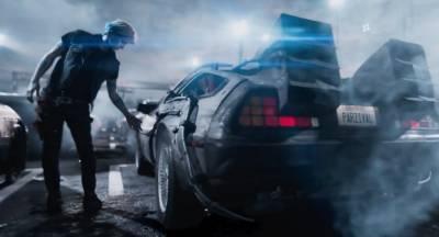 CRÍTICA A READY PLAYER ONE (Steven Spielberg, 2018): El clásico Spielberg ha vuelto