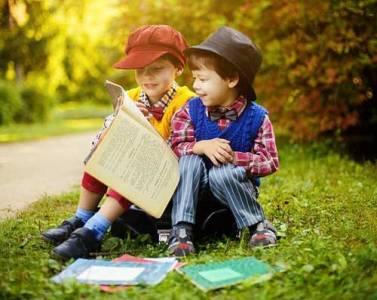Importancia de la Lectura en Niños y Jóvenes - Libros para Niños
