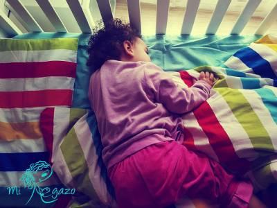 Dormir del tirón