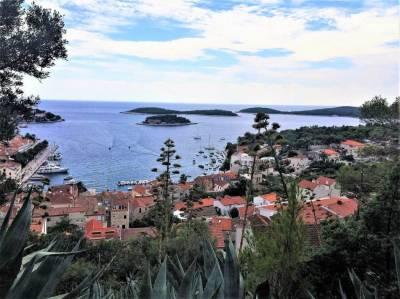 Islas cerca de Split: Visitamos Hvar, Solta y Brac