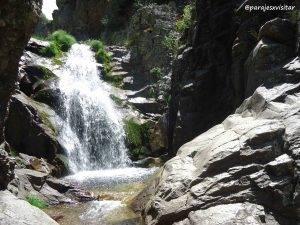 Ruta A La Cascada Del Purgatorio - Parajes X Visitar