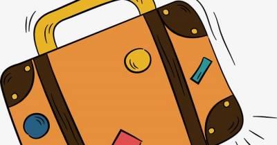 Mi mundo y mi maternidad: ¿Qué meto en la maleta del hospital?