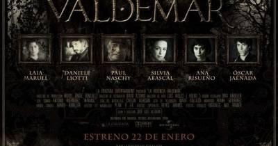Reflexiones de un páter cinéfilo: La herencia Valdemar