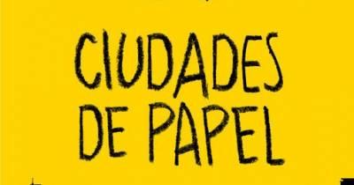 Lecturas juveniles: Ciudades de papel