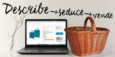 ¿Cómo hacer una descripción de producto para tu tienda on line? - Vatoel Social Media