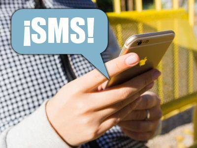 ¿No terminan de funcionar tus campañas por mail? Prueba con las de SMS