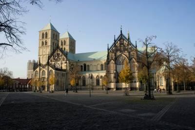 10+1 lugares turísticos para conocer Münster | Kartoffel Tortilla