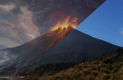 Cómo subir el Monte del Destino del Señor de los Anillos | Escalando en Nueva Zelanda