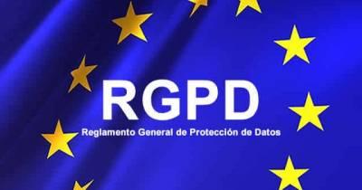 3 Formas de Mantener tu Web Legal con la RGPD | es Marketing Digital