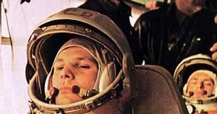 El Hombre de Anchiano: La repercusión del vuelo de Gagarin