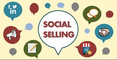 Social Selling: Aumenta las ventas con las redes sociales [Infografía]