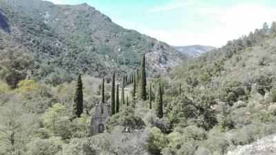Las Batuecas-Sierra De Francia: Reinos Perdidos De Extremadura   Marcosplanet