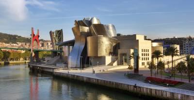 Visitar Bilbao es mucho más que el Guggenheim. ¡Descubre la ciudad!