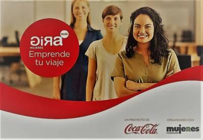 ¿Que es GIRA Mujeres ? Un proyecto de Coca-cola - Vatoel Social Media