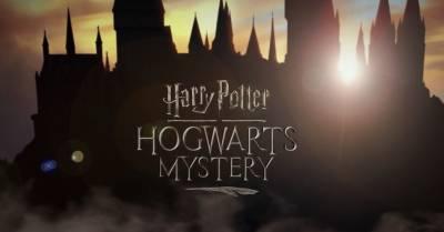 Primeras impresiones de Hogwarts Mystery, el juego de móvil.