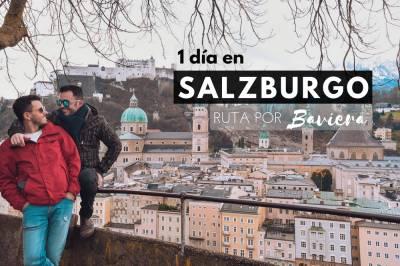Qué ver en Salzburgo en 1 día: guía práctica | mi mondo express