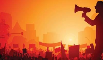 ¿Por qué soy activista? - La Réplica