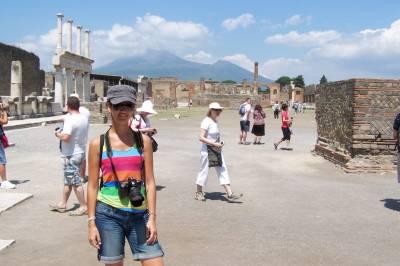 Pompeya, la ciudad en la que las piedras hablan - Día 4 - Latitudes Infinitas