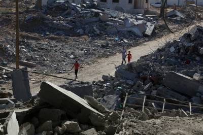 Israel extermina al pueblo palestino ante la tibieza internacional - La Réplica