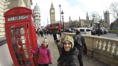▷ 50 cosas que ver y hacer en Londres + 【Tour GRATIS en español】