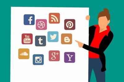 Generar iconos sociales online y gratis con estas 3 aplicaciones web