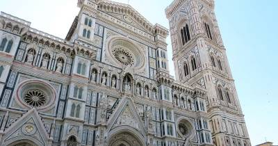 Como conocer lo principal de Florencia en un dia