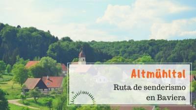 Senderismo en el Parque Natural de Altmühltal: Vorgeschichtsweg - Creciendo de Viaje