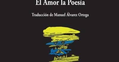 los libros que voy leyendo: Paul Éluard, El Amor la Poesía.