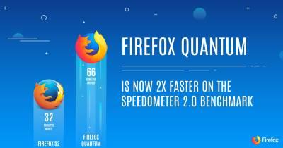 Computer Ayuda: Firefox Quantum 60. 0. 1 (32 Bits y 64 Bits) Castellano (Instalador sin Internet)