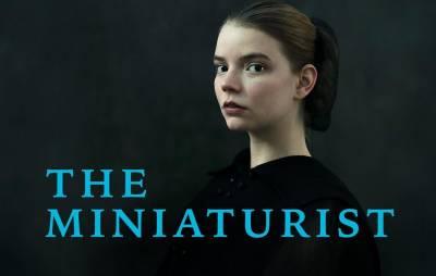El tormento y la mentira: «The Miniaturist» (BBC, 2017) | RIRCA
