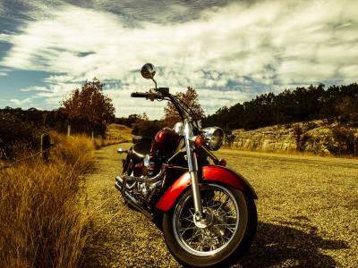 Ruta en moto por Madrid por la Sierra Oeste - Parajes x Visitar