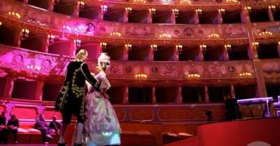 Por qué visitar el Teatro La Fenice de Venecia