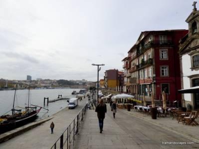 Porto - La perla del Duero II - Tramando Viajes