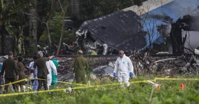 Cuba, Isla Mía : Fueron identificadas todas las víctimas de accidente aéreo en Cuba