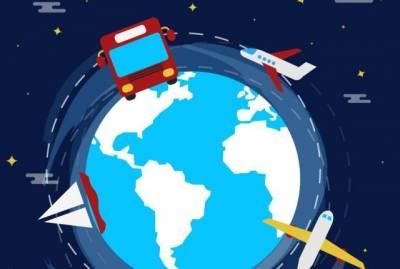 Avión, tren. . . . el medio transporte en el embarazo | Mujer y MADRE hoy