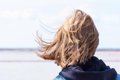 Tengo miedo; Pero quiero confiar en mi misma. . . — Maternidad Imperfecta