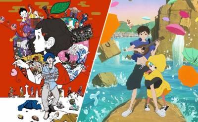 El anime más bizarro y neobarroco: «Night is Short, Walk on Girl» y «Lu Over the Wall» de Masaaki Yuasa | RIRCA